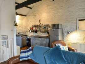 Threshings Cottage - Cornwall - 970386 - thumbnail photo 3