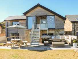 Cedar Lodge - Cornwall - 971526 - thumbnail photo 1
