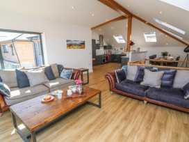 Cedar Lodge - Cornwall - 971526 - thumbnail photo 8