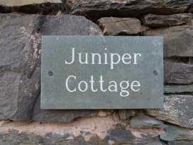 Juniper Cottage - Lake District - 972327 - thumbnail photo 2