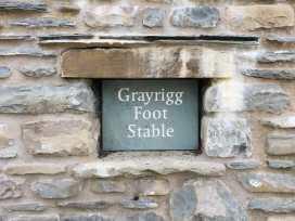 Grayrigg Foot Stable - Lake District - 972379 - thumbnail photo 22