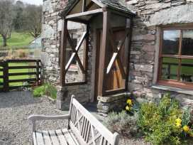 Tanner Croft Cottage - Lake District - 972385 - thumbnail photo 23