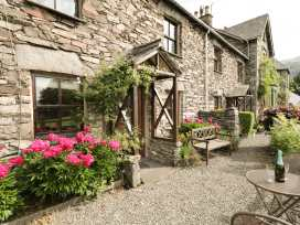 Tanner Croft Cottage - Lake District - 972385 - thumbnail photo 32