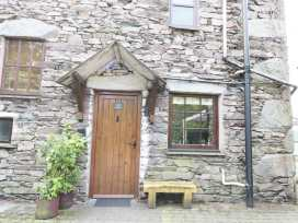 Tanner Croft Cottage - Lake District - 972385 - thumbnail photo 35