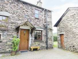 Tanner Croft Cottage - Lake District - 972385 - thumbnail photo 1