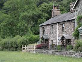 Tanner Croft Cottage - Lake District - 972385 - thumbnail photo 38
