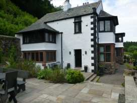 Ladstock Hall - Lake District - 972461 - thumbnail photo 27