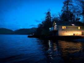 Ullswater Boathouse - Lake District - 972514 - thumbnail photo 2