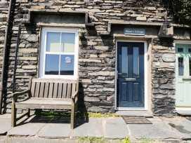 Coniston Bank Cottage - Lake District - 972660 - thumbnail photo 1