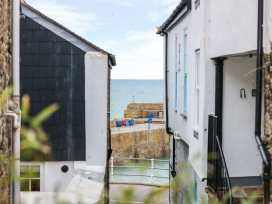Amarrah, Mousehole - Cornwall - 973591 - thumbnail photo 34