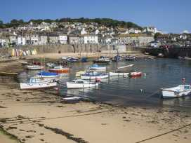 Amarrah, Mousehole - Cornwall - 973591 - thumbnail photo 38
