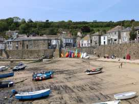Amarrah, Mousehole - Cornwall - 973591 - thumbnail photo 42