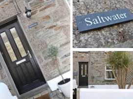 Saltwater - Cornwall - 975567 - thumbnail photo 4