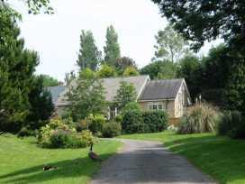 Blackberry Lodge - Devon - 975851 - thumbnail photo 1