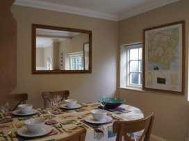Blackberry Lodge - Devon - 975851 - thumbnail photo 12