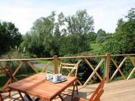 Blackberry Lodge - Devon - 975851 - thumbnail photo 21