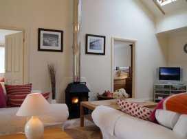 Blackberry Lodge - Devon - 975851 - thumbnail photo 4