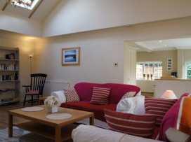 Blackberry Lodge - Devon - 975851 - thumbnail photo 5
