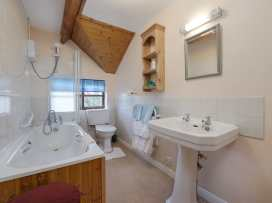 The Annexe, Higher Lydgate Farmhouse - Devon - 975869 - thumbnail photo 11