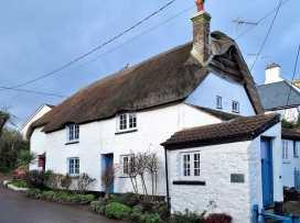 Sea Glass Cottage - Devon - 975915 - thumbnail photo 1