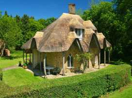 Gingerbread House - Somerset & Wiltshire - 975953 - thumbnail photo 2