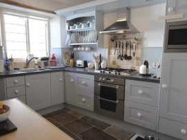 Bodkin Cottage - Somerset & Wiltshire - 975974 - thumbnail photo 4