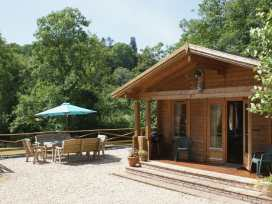 Valley Lodge - Devon - 975975 - thumbnail photo 1
