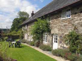 Dick Cottage - Cornwall - 976288 - thumbnail photo 1
