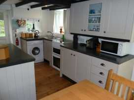 Fuchsia Cottage - Cornwall - 976303 - thumbnail photo 4