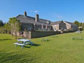 Tretawn Farmhouse - Cornwall - 976325 - thumbnail photo 27