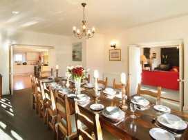 Tretawn Farmhouse - Cornwall - 976325 - thumbnail photo 8