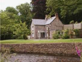 Lamellen Lodge - Cornwall - 976360 - thumbnail photo 10