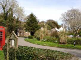 Lamellen Lodge - Cornwall - 976360 - thumbnail photo 14