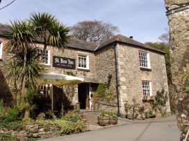 Lamellen Lodge - Cornwall - 976360 - thumbnail photo 15
