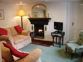 Lamellen Lodge - Cornwall - 976360 - thumbnail photo 3