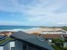 Flat 8 Seascape - Cornwall - 976384 - thumbnail photo 2