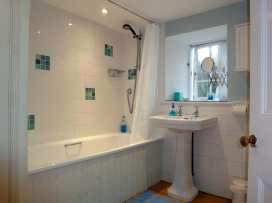 1 Rose Cottages - Cornwall - 976423 - thumbnail photo 14