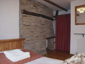 Samuels Cottage - Cornwall - 976424 - thumbnail photo 13