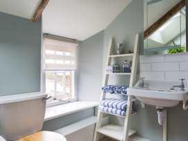 Island House - Cornwall - 976489 - thumbnail photo 24