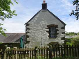 Badger Cottage - Cornwall - 976529 - thumbnail photo 1