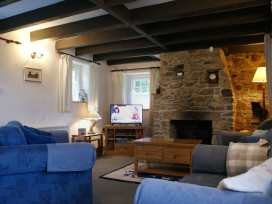 Badger Cottage - Cornwall - 976529 - thumbnail photo 2