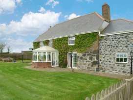 Treworgie - Cornwall - 976536 - thumbnail photo 1