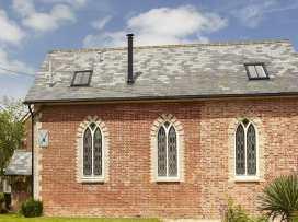 The Chapel - Dorset - 976542 - thumbnail photo 2