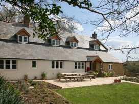 Marles Farmhouse - Dorset - 976544 - thumbnail photo 1