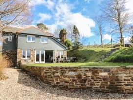 Penmarlam Quay Cottage - Cornwall - 977192 - thumbnail photo 1