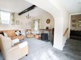 Glebe House - Somerset & Wiltshire - 980891 - thumbnail photo 4