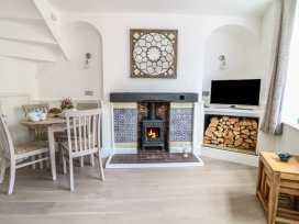 Sunny  Cottage - Cornwall - 981075 - thumbnail photo 5