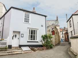 Sunny  Cottage - Cornwall - 981075 - thumbnail photo 1