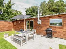 Tamar Lodge - Cornwall - 982202 - thumbnail photo 19