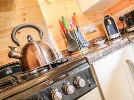 Tamar Lodge - Cornwall - 982202 - thumbnail photo 9